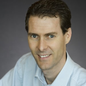 Photo of Michael Pressey author of My Project Management Lessons